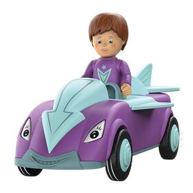 Αυτοκινητάκι Toddys Jim Jumpy Siku