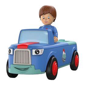 Αυτοκινητάκι Toddys Mio Mounty Siku