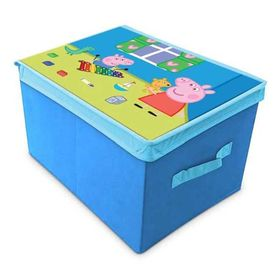 Κουτιά Αποθήκευσης Παιχνιδιών