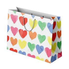 Σακούλες Δώρου με Σχέδια