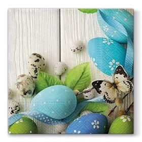 Χαρτοπετσέτες Decoupage Πασχαλινά Αυγά