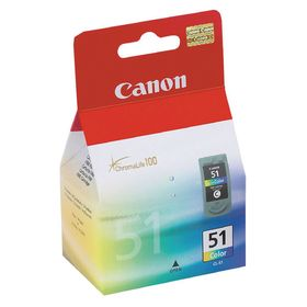 Canon Μελάνι CL-51 Color High Yield