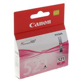Canon Μελάνι CLI-521 Magenta