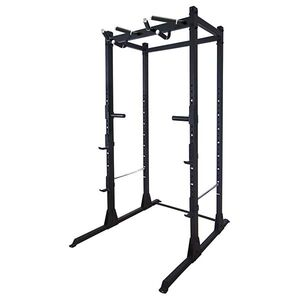 Πολυόργανο Γυμναστικής Power Rack με 6 Λαβές