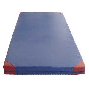 Στρώμα Γυμναστικής με Ενισχυμένες Γωνίες Amila 200x100x6,7εκ.