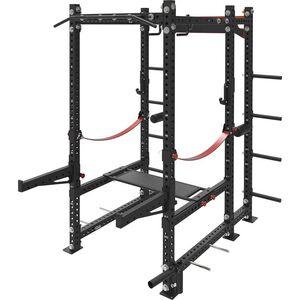Πολυόργανο Γυμναστικής Amila Big Power Rack