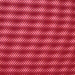 Στρώμα Πολεμικών Τεχνών 100x100x2εκ. Κόκκινο/Μπλε Half/Half