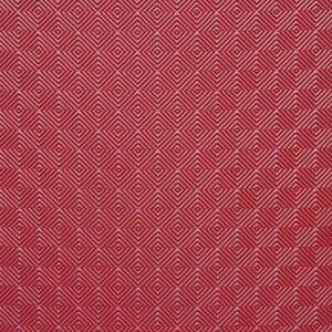 Στρώμα Πολεμικών Τεχνών 100x100x2.5εκ. Κόκκινο Γκρι Μπλε