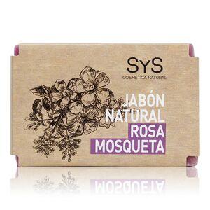Φυσικό Σαπούνι Rose Hip SYS 100γρ.