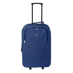 Βαλίτσα Τρόλευ Navy Γκρι 91lt Sunrise Bags 2087P-32-NV