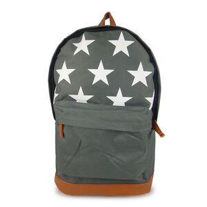Σακίδιο Πλάτης Γκρι 18lt Sunrise Bags BP252.B-GY