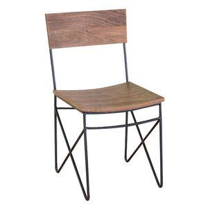 Καρέκλα NAGAR Υ83x48x42εκ.