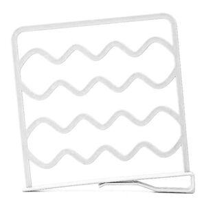 Διαχωριστικό Ραφιών Πλαστικό Υ25,5x27,5εκ.